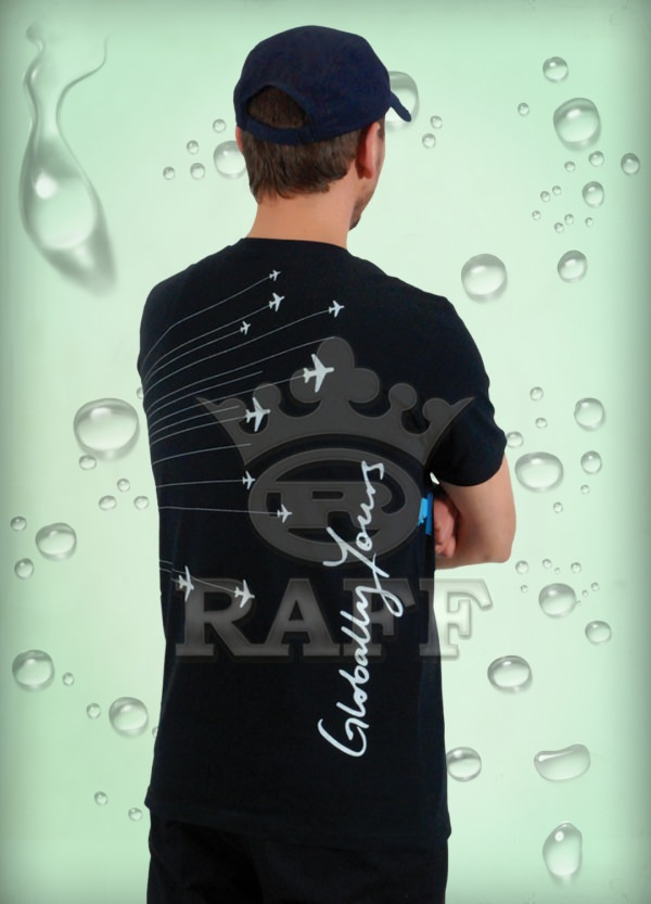 TEE-SHIRT PROMOTIONNEL 653