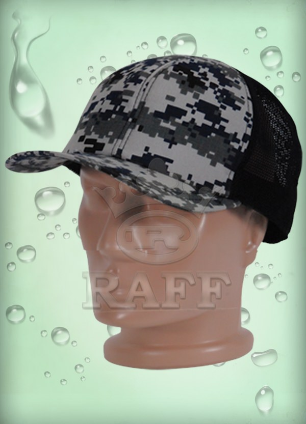 CASQUETTE CAMOUFLAGE 1023