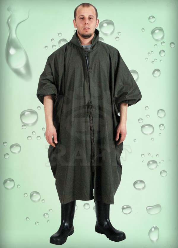 IMPERMEABLE MILITAIRE  688